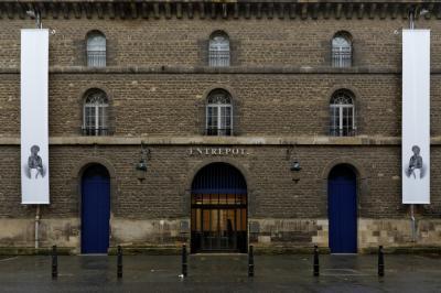 Musée Ambarès et Lagrave CAPC Musée d'Art Contemporain de Bordeaux