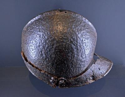 Musée Vieillevigne Historial de la Vendée
