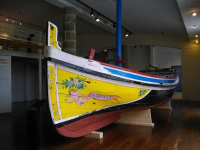 Musée Douarnenez Le Port-Musée