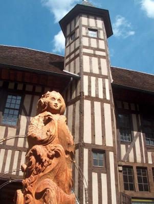 Musée Saint Thibault Maison de l'Outil  et de la Pensée Ouvrière