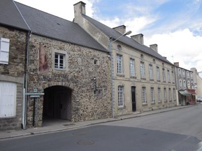 Musee Barbey d Aurevilly maison de jules barbey daurevilly
