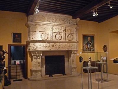 Musée Trois Fontaines l'Abbaye Musée Barrois
