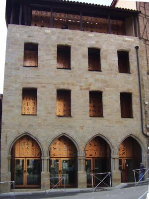 Musée Saint Santin de Maurs Musée Champollion