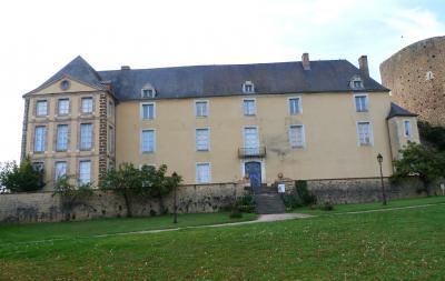 Musée Alligny Cosne Musée Colette