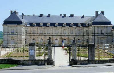 Musée Longeau Percey Musée Départemental Albert Demard