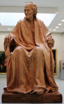 Musée Salinelles Musée Fabre