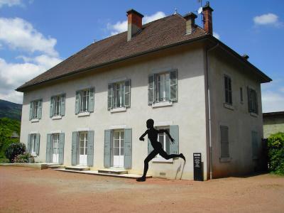 Musée Saint Égrève Musée Géo-Charles