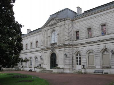 Musée Girolles Musée Girodet
