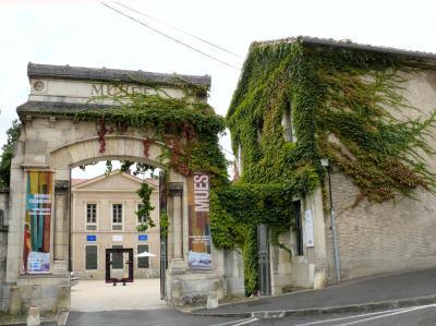 Musée Montpezat de Quercy Musée Henri Martin