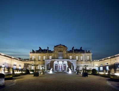 Musée Argenteuil Musée Jacquemart-André