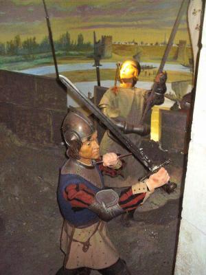 Musée Jubainville Musée Jeanne d'Arc
