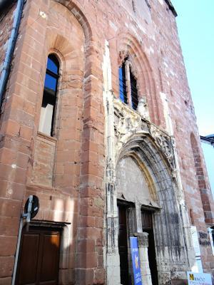 Musée Le Monastère Musée Joseph Vaylet