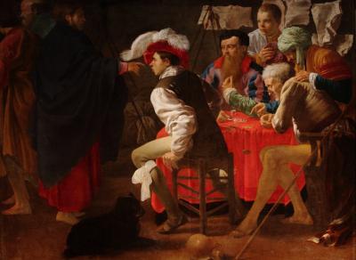 Musée Angerville l'Orcher Musée Malraux