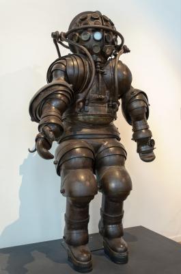 Musée Saint Trojan les Bains Musée National de la Marine