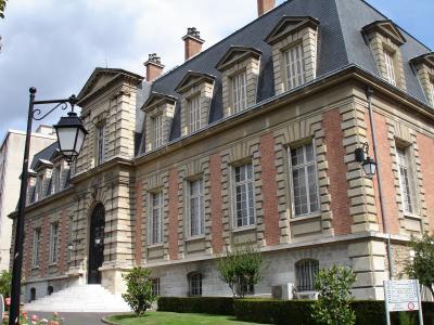 Musée Pantin Musée Pasteur