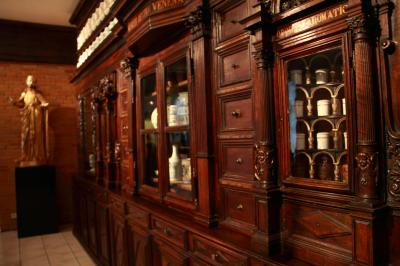 Musée Bonrepos Riquet Musée Paul Dupuy