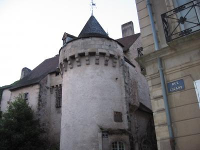 Musée Glux en Glenne Musée Rolin