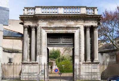 Musée Neuville de Poitou Musée Rupert de Chièvres