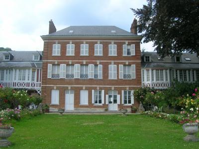 Musée Parc d'Anxtot Musée Victor Hugo