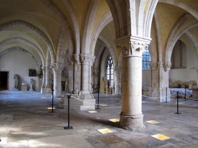 Musée Mandres aux Quatre Tours Musée d'Art et d'Histoire de Toul