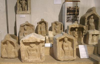 Musée Peypin Musée d'Histoire de Marseille