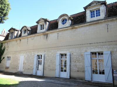 Musée Castelnau d'Auzan Musée de l'Armagnac