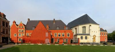 Musée Linselles Musée de l'Hospice Comtesse