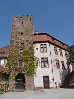 Musée Oberlauterbach Musée de la Bataille du 6 Août 1870
