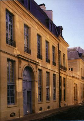 Musée Paris 1er Arrondissement Musée de la Chasse et de la Nature