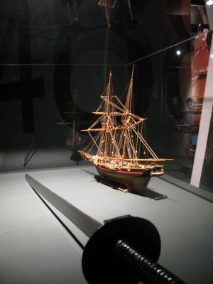 Musée Parc d'Anxtot Musée de la Marine