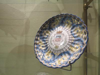Musée Causses et Veyran Musée des Beaux-Arts de Béziers