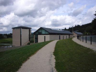 Musée Saint Angel Musée du Président Jacques Chirac