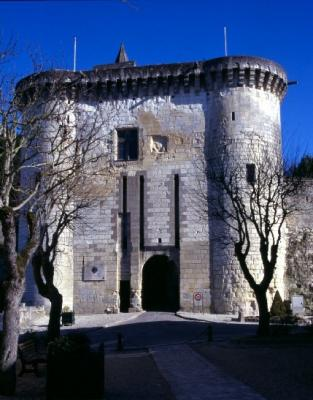 Musée Cigogné Musée du Terroir