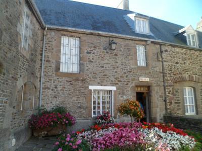 Musée Longueville Musée du Vieux Granville