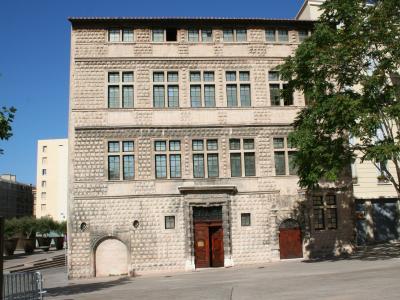 Musée Peynier Musée du Vieux Marseille