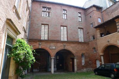 Musée Villariès Musée du Vieux Toulouse