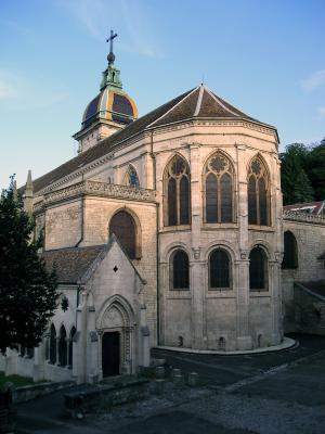 Musée Corcelles Ferrières Muséum de Besançon