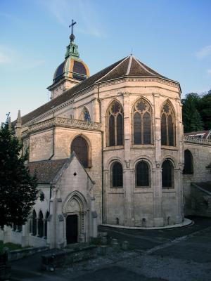 Musée Malbrans Muséum de Besançon