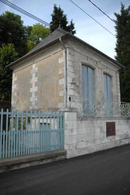 Musée Le Grand Quevilly Pavillon Flaubert