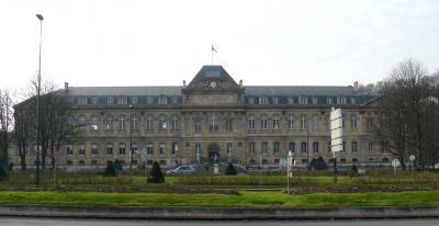 Musée Forges les Bains Sèvres - Cité de la Céramique