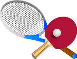Trouvez les Clubs et les Salles de Squash, Badminton et Ping-Pong à Crouy