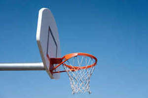 Terrains et Salles de Basket de la Lorraine