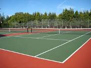 Court de tennis Thiennes