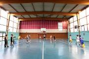 Gymnase Carnoux en Provence