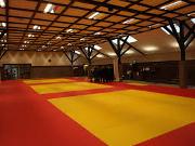 Dojo judo karaté Ernée