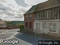 Bureau de Poste Basse Normandie BEAUMONT EN AUGE