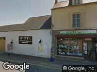 Bureau de Poste Basse Normandie SAINT GERMAIN SUR AY