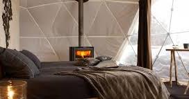 Campings de luxe Pruno 2B Liste et Carte Complète