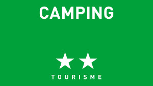 Camping Grentheville Location en Bungalow au Camping Le Cottage Fleuri