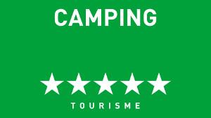 Camping Nabirat Domaine De Soleil Plage